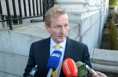 Cabinet to discuss plan of action for new abortion rules