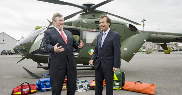 Our favourite pics of Vinny B's picks for politicians of the year