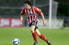Forest mull over moves for McNamee and McLaughlin