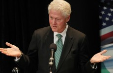 Could Bill Clinton be the next US ambassador to Ireland?