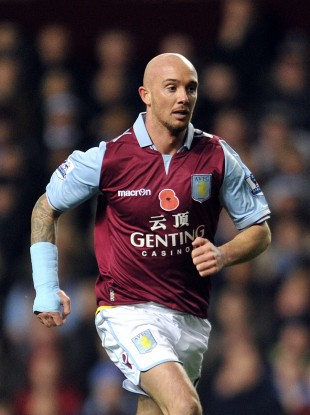 Stephen Ireland doesn't actually feature in our St. Stephen's Day list but he is called Stephen and that's good enough for us.