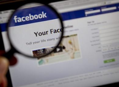 The original facebook of sex