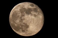 Don't miss: Tomorrow's the last full moon of 2012