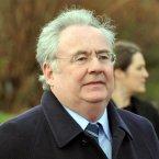 Labour TD Pat Rabbitte.