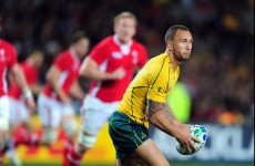 Confirmed: Cooper signs two-year ARU deal