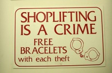 Retailers warned as €155,000 stolen every hour