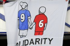 VIDEO: The 'He Ain't Heavy' song for Hillsborough is out today