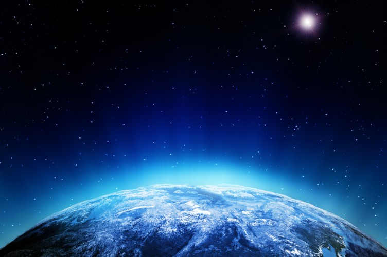 Dream about the possibilities step ahead for Space exploration