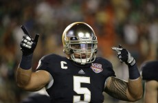 ESPN obtain phone records appearing to back up Manti Te'o story