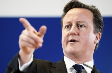 Cameron to make long-awaited speech on Britain's EU role this week