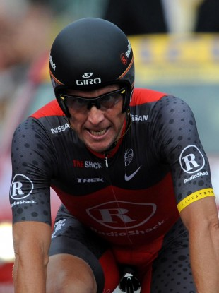 Lance Armstrong recently admitted to doping while winning seven Tour de France titles.