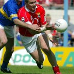 O'Sullivan is regarded primarily as a hurler with the Cloyne man winning as a Cork senior hurler, three All-Ireland medals, five Munster titles and four Allstar awards. In 2002 he was involved with the Cork footballers under Larry Tompkins management and won a Munster medal.