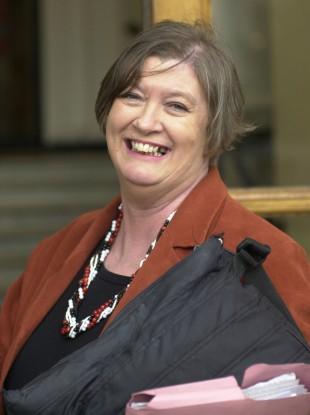 Inez McCormack