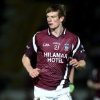 Heslin joined up with the Richmond Tigers as a rookie in the 2012 pre-season draft. He only spent three months with the club before homesickness compelled him to return to Ireland. He now features for Westmeath and the UCD Sigerson Cup team.
