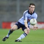 Nolan was one of the heroes of Dublin's All-Ireland senior title win in 2011 but his career path could have been different. As a teenager he had trials with Blackburn Rovers and Leicester City, who were close to signing him, before he ultimately chose a Gaelic football career.