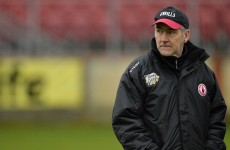 Semi-final spots on the line tonight in Dr McKenna Cup