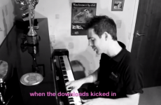 VIDEO: Candle in the Wind reworked as a 'tribute' to HMV