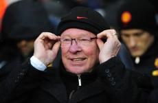Here we go again… Ferguson intimidates referees, Benitez claims