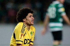 The Departures Lounge: Chelsea could lose out to City on Taison deal