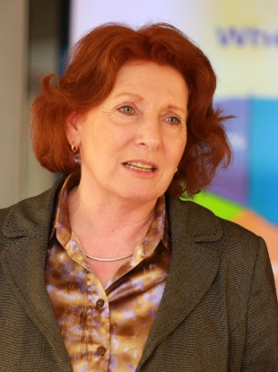 Minister of State for Disability, Equality and Mental Health Kathleen Lynch