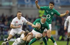 Ratings: Here's how the Irish players fared against victorious England