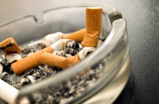 Column: 'If I could go back in time, I never would've put that first cigarette in my mouth'
