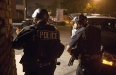 LA police launch manhunt for fired policeman over killings