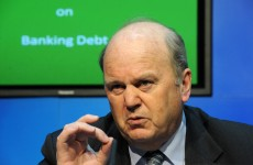 Noonan hints €1bn IBRC savings will go to repay debts