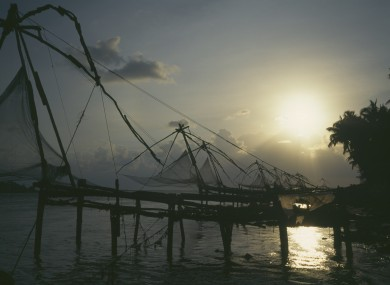 File photo of Kerala