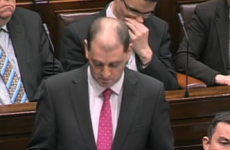 Chief Whip says leaking of elements of IBRC plan is 'unfortunate'