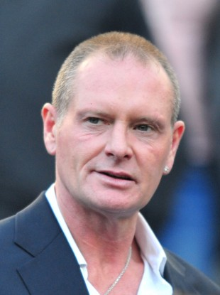 Gascoigne is currently being treated at a rehabilitation clinic in Arizona.