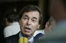 Gardaí will not face sanction after Shatter conference walk-out