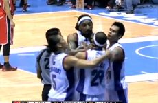 WATCH: Philippines bans ex-NBA player for choking teammate