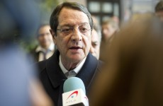Cyprus president: Crisis is &#8