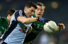 Division 1 FL: Brogan and Dublin too good for Mayo