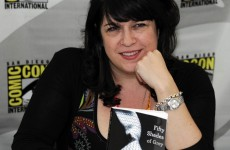 Fifty Shades of Grey author to publish how-to guide on… writing
