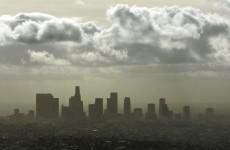 Los Angeles 'shaken by biggest quake in years'