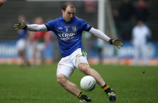 3 switches to Kerry side for trip to Donegal