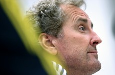 Close the roof! Sweden boss Hamren doesn't want to wear long-stockings tomorrow