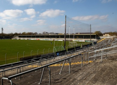 Cusack Park will host the meeting of Clare and Kilkenny on Sunday.