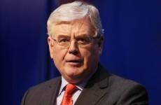 Fianna Fáil criticises Tánaiste for 'snubbing' men-only dinner in Georgia