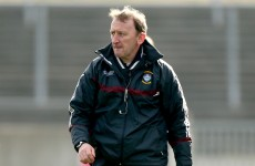 Monday afternoon GAA round up: Westmeath defeat Wexford