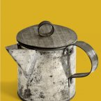 Emigrants teapot (Image via The Royal Irish Academy)