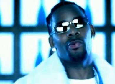 Could R Kelly's Ignition (Remix) be the next US national ...