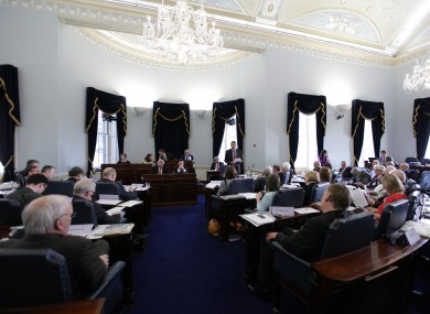 The Seanad could be abolished in a referendum this year - but if it survives (or even if it doesn't) it could be given the power to hold major public inquiries.