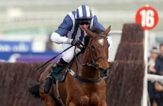 Injured Irish jockey JT McNamara in 'stable condition' following neck surgery