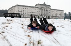 Northern Ireland still faces blackouts as weather warning persists in Republic