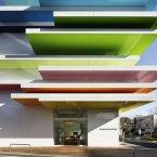 Architect: Emmanuelle Moureaux