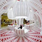 Architects: Marc Fornes/Theverymany