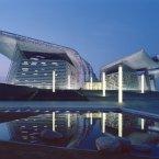 Architects: PES-Architects
